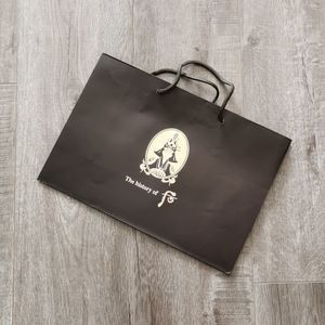 The History of Whoo Shopping bag
